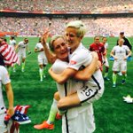 #CHAMPIONS. (via @ussoccer_wnt) http://t.co/I1t2No5xMk