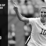 #USAs @CarliLloyd has won the Golden Ball award! Congratulations! #FWWConFOX #USWNT http://t.co/mZSiwLUESD