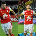 Confirmado: Daniel Torres y Luis Carlos Arias son nuevos jugadores de @DIM_Oficial http://t.co/qjL05PLonk http://t.co/JjxnQxfy5v
