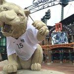 RT Congrats, ! tigers: Congrats, ussoccer_wnt! #IBelieveThatWeJustWon http://t.co/Pk1m5DfIUJ https://t.co/yhevHoiUHh