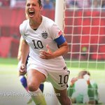 """These are the moments that I live for,"" Carli Lloyd said before the Womens World Cup final http://t.co/36cElumt7U http://t.co/rRU3OntJNZ"