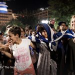 Greek voters decisively reject bailout http://t.co/cvFufykSc2 http://t.co/tuWbAe1FLw