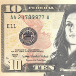 Weve got an idea for a new $10 & $1 @federalreserve. How about the best Womens Player and Goalkeeper in the World. http://t.co/gJ2aRc36Yz