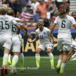 Goals galore as #USWNT defeats Japan for third World Cup title http://t.co/iLcOqvPsd4 http://t.co/xAz3oSjN97