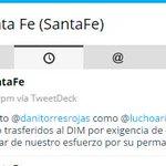 Oficializados los refuerzos del Luis Carlos Arias, y Daniel Torres @DIM_Oficial según @SantaFe #MagacínPoderoso http://t.co/A1N6wHGuQ6