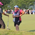 'Inside the ropes: Windsor Junction golf pro Sara Wilson turns caddy at Nova Scotia Open. http://t.co/nX1t4MZKsd http://t.co/zdvKG4Y9WK