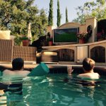 Congrats #USA Womens Soccer Team!! Not a bad way to watch the game with the family! #GoUSA #USWNT #USAvJPN http://t.co/FRBbSBMoOb