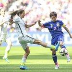【試合後談話】 キャプテンを引き継ぎ戦った4年間…宮間が得たものは「最高の仲間」 http://t.co/BQpX8K2Mrd なでしこジャパンは女子W杯決勝でアメリカに敗れました。#FIFAWWCFinal #JPN #USA http://t.co/ODpLsEdpD8