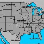 —Te ganaste un viaje gratis a Estados Unidos ¿Qué ciudad te gustaría visitar? —Me gustaría visitar Alemania.  #Mistín http://t.co/GOGfErnk1L