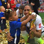 Soccer Mom.  World Cup Champion.  NCAA Champion.  Notre Dame Graduate.  Congrats @ShannonBoxx7!  (HT @ussoccer_wnt) http://t.co/rTP26S5aqj