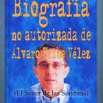 .@Larissacostas @RennyYepez BIOGRAFÍA NO AUTORIZADA DE ÁLVARO URIBE VÉLEZ http://t.co/iRg53KOdSX http://t.co/PA3ddXYiqB