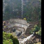 Así destruyen el bello sur de Chile ..y Gobiernos y la Prensa lo callan 😬😬 http://t.co/HS8xIigmgD