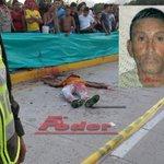 Ocupante de una cuatrimoto asesina a un hombre en el norte de Valledupar http://t.co/laK1DPfLc2 http://t.co/1vuPOzYhVC
