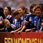 【マッチレポート】 連覇は叶わずも、女子サッカーの未来に夢を与えたなでしこジャパン http://t.co/ia0jUqnAnH なでしこジャパンを取材する江橋よしのり(@ebashi_y)さんのマッチレポートです。#FIFAWWC http://t.co/6TpQESMv1M
