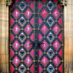 Doors of #Prague http://t.co/lgRCOw0a4l