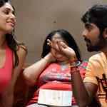 #TrishaIllainaNayanthara Movie New Photos : http://t.co/ItoZ5QTevn @gvprakash @TINTheFilm @anandhiactress http://t.co/a7JCKs5Srf