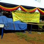 Eastern region denounce mbabazi! @EvelynAnite @SarahKagingo @FrankTumwebazek @JMNkangi @AmamaMbabazi @NRMOnline http://t.co/3wqMjeNAbL