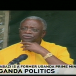 #NewsUpdate: @AmamaMbabazi, former Uganda Prime Minister, announces his candidature at a press conference @ntvkenya http://t.co/h0PATwzuxf