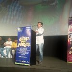 .@ARMurugadoss says @gvprakash will surely do projects under my banner. He is a well talented artist. http://t.co/uFPesRPas1