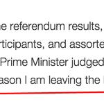 Yanis #Varoufakis DIMITE como Ministro de Economía. Las razones, aquí, en su blog: http://t.co/N7rujS4YvP http://t.co/01ymVQhLd1