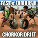 """@Revnickk: Fast and furious: kisenyi drift. #MakeAMovieUgandan"" http://t.co/1i2J0ipRqP"