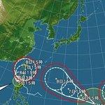【ブログ】3つの台風発生 9日(木)には沖縄の南に http://t.co/AgG2RaZ3K0 http://t.co/LZ35Q2IWiQ