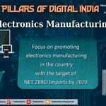 #DigitalIndiaWeek: Pillars of #DigitalIndia: Electronics Manufacturing http://t.co/dOT7zojOM4