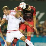 Portland Timbers Win 1-0 After Bruising Battle Against San Jose Earthquakes #RCTID http://t.co/rthYbWGESS http://t.co/vGc6EGSi8B