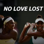 Serena and Venus Williams will clash at #Wimbledon for the first time in six years today. #SSTennis http://t.co/PlhujAavcq