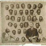 @UNICEF These are the heads of our ancestors killed by fredrick lugard to create Nigeria against our wish http://t.co/jBbRcjiaa3