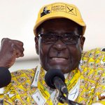 Quote of the week - Even Satan wasnt gay, he chose to approach naked Eve: Mugabe http://t.co/ryP1iGlubo http://t.co/4MTNODCAkr