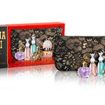 アナスイ、5つのミニチュア香水がセットになったポーチコレクションを限定発売 http://t.co/yoIO5afYEg http://t.co/qRIsbRKGaI