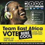 Voting!! #uganda lets keep votin @BebeCoolUg for Video of th year @MTVbaseAfrica #MTVMAMA2015 http://t.co/MTnRi5Lgl1 http://t.co/HwB68Hwjuk