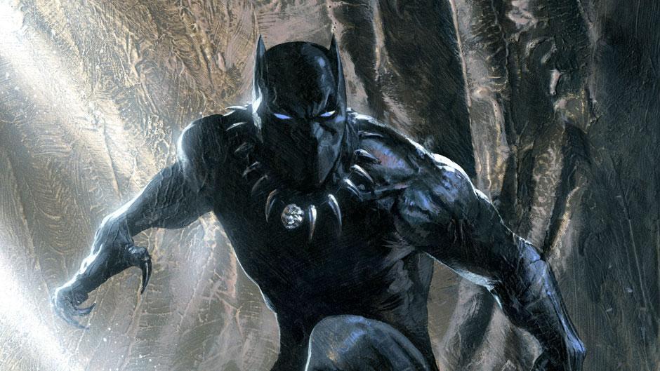 Режиссер драмы «Сельма» Ава ДюВерней отказалась снимать «Чёрную Пантеру» для Marvel.
