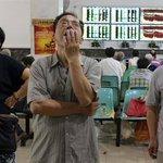 スライドショー:中国の投資家たち http://t.co/KB1PdMmsxI http://t.co/vCmnlWWzC6