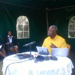 @AmamaMbabazi: Its only peaceful transition that NRM has not achieved and that is my role- @edward_muhumuza #AskAmama http://t.co/EOAe4fMdyS