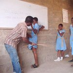 Despite a ban on caning in schools: 75% of children in govt & 73% in private schools beaten whipped - Report #Uganda http://t.co/R57V0BVYXn