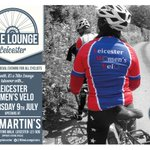 Bike Lounge this Thurs @StMartinsCoffee - this months guests are Leicester Womens Velo. Please RT @RideLeicester http://t.co/q0s5OPEpU2