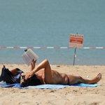 Après les Minimes, la plage dAytré était aussi interdite à la baignade ce week-end http://t.co/vdTpGOfyF5 http://t.co/iKtHbEkiHU