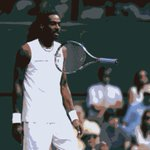 Poster style AVI edit for @DreddyTennis! Really enjoy doing these. RTs/FAVs are rad! http://t.co/wz4Ftls6Oo