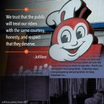 Jollibee: 'Jay Bee' fooled our delivery guy http://t.co/nj0s4gPXfJ http://t.co/6LSQReEJ0Q