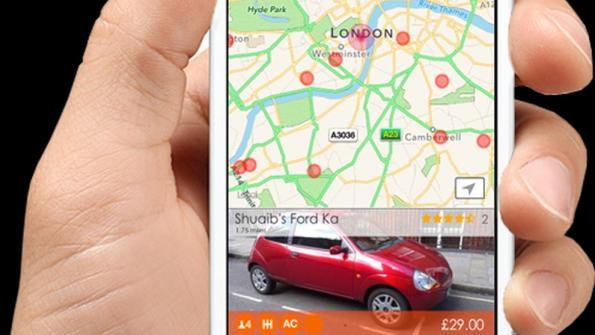 Ford Credit Launches Car-Sharing Program in London http://t.co/8EDdKR9Hd1 http://t.co/nPotd0tGNU
