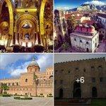 """Il 51° sito #UNESCO Italiano: """"#Palermo arabo-normanna e le cattedrali di Cefalù e Monreale"""" https://t.co/KvGgi5vnG3 http://t.co/AaSfTMfzte"""