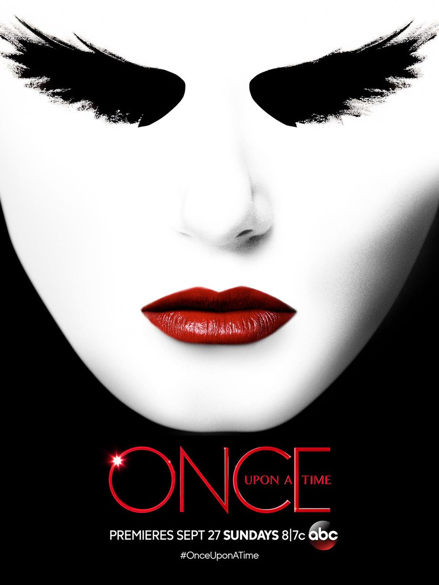 First look: Emma goes dark in new #OnceUponATime poster for #SDCC http://t.co/uClNhUbSAW via @tvinsider #OUAT http://t.co/ey5rAsC40u