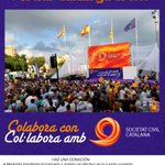 Per una Catalunya de tots. Por una Cataluña de todos. #JuntsiMillor http://t.co/Ts46JLggtl