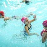 PISCINE | Face aux fortes chaleurs, rendez-vous à la piscine ! Les horaires d'été >>> http://t.co/lOzo2losRg http://t.co/drGHLEUZQh
