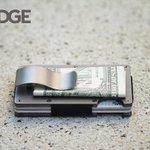 新しい財布の形を提案、メタル製ウォレット「ザ・リッジ」が日本初上陸 http://t.co/Wmd5cC6Zwh http://t.co/Dh8n4k2hT7