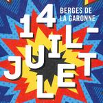 Animations et feu dartifice pour le 14 juillet à #Toulouse : http://t.co/U4HMib9TXd #visiteztoulouse http://t.co/w6MzTPgjP2