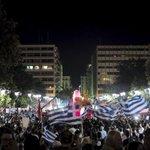 Le vote grec est-il la revanche du «non» au référendum de 2005? >> http://t.co/j2sbpjZwAM #Greferendum #grexit http://t.co/oekVVdJquP