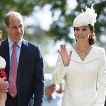 【洗礼式】シャーロット王女が受ける 一家4人で公の場に(画像集) http://t.co/mT9lbYITvq http://t.co/B9DpLQK7GH